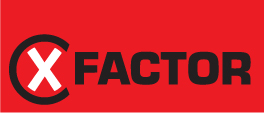 Logo CX Factor