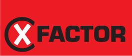 Logo CX Factor